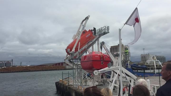 Miniatyr för kanal Kalmar Rescue Center
