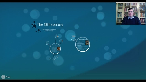 Thumbnail for entry MOOC - The 18th and 19th centuries
