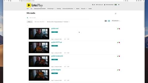Miniatyr för mediepost Interaktiv video - hur du skapar en flergrenad berättelse // (How to create a multi branched interactive story)