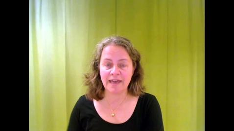 Miniatyr för mediepost Katarina Swahnberg - Trafficking
