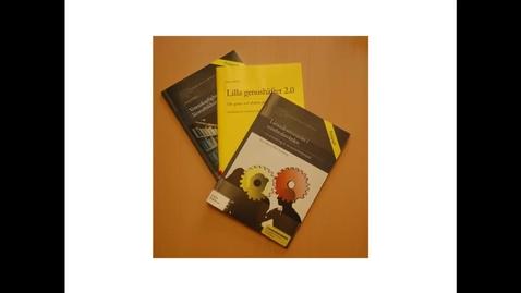 Miniatyr för inlägg Vetenskaplig rapport