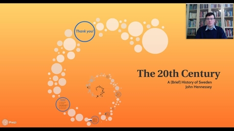 Thumbnail for entry MOOC - The 20th century