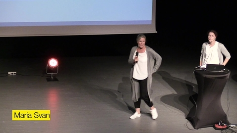 Miniatyr för inlägg Borgholmsmodellen – Maria Svanborg, Catrin Engberg Tukia
