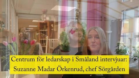 Miniatyr för inlägg Suzanne Madar Oreknrud