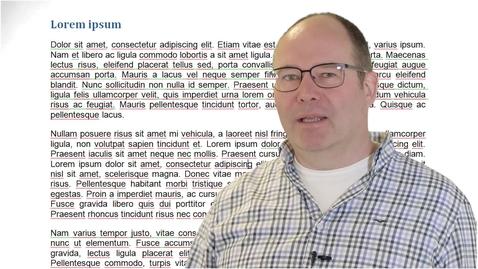 Miniatyr för mediepost Spara Word som PDF