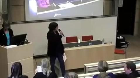 Miniatyr för mediepost Inledning till seminariedagen - Källor i självständiga arbeten