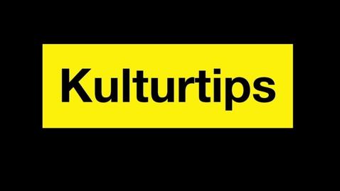 Miniatyr för inlägg Kulturtips - Annika Axelsson