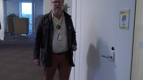 Miniatyr för mediepost Mötesrum Nivå 2.1