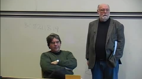Miniatyr för inlägg Vad är polisvetenskap? - forskning om och/eller för? 2014-02-05