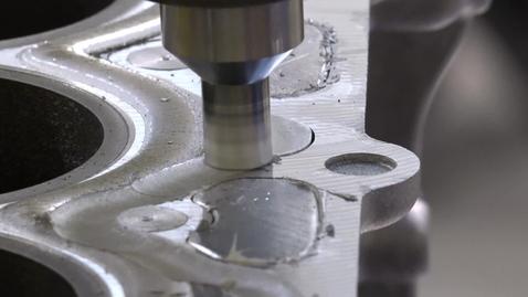 Miniatyr för mediepost Gunnar forskar om smarta robotar