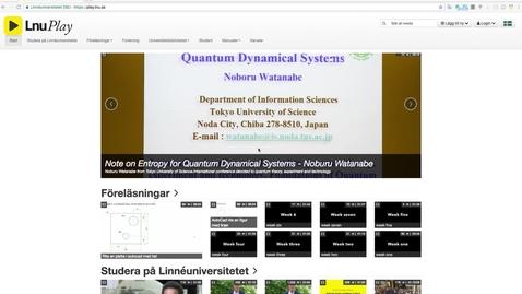 Miniatyr för mediepost Prenumerera på IKT-FHL kanalen