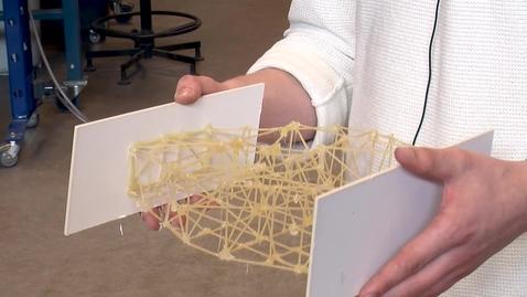 Miniatyr för mediepost Hampus läser till ingenjör i maskinteknik