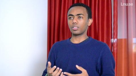 Miniatyr för inlägg Mhretab Kidane Tewele, Social Media and Web Technologies
