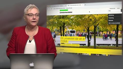 Thumbnail for entry Episerver Formulärblock