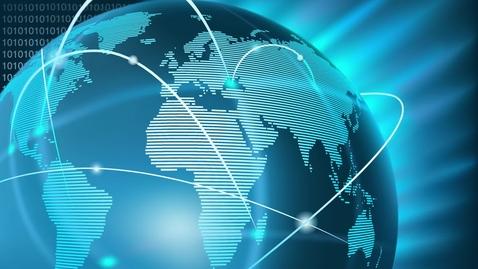 Thumbnail for entry Born globals – små framgångsrika företag som är internationella från starten