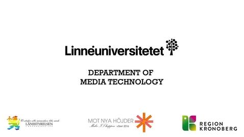 Miniatyr för mediepost Hands-on programming for teachers