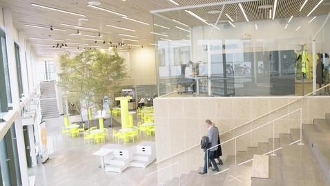 Miniatyr för inlägg Universitetskajen i Kalmar – så startade det