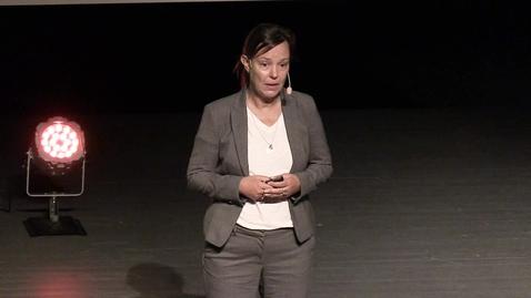 Thumbnail for entry Anna Nergårdh, särskild utredare Samordnad utveckling för god och nära vård