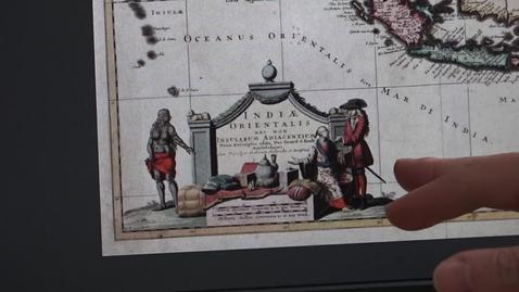 Thumbnail for entry Hans forskar om mötet mellan kolonisatörer och inhemska grupper i Sydöstasien