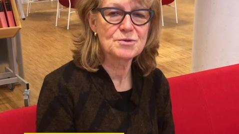 Thumbnail for entry Kulturtips - Lisbeth Sandvall