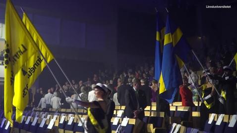 Miniatyr för inlägg Kristina Alsér blir ny hedersdoktor vid Linnéuniversitetet