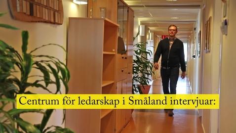 Miniatyr för inlägg Jerker Bergdahl