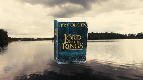 Miniatyr för mediepost Fantastic Fiction and Where to Find It. An Introduction to Fantasy Literature. March 26 2018