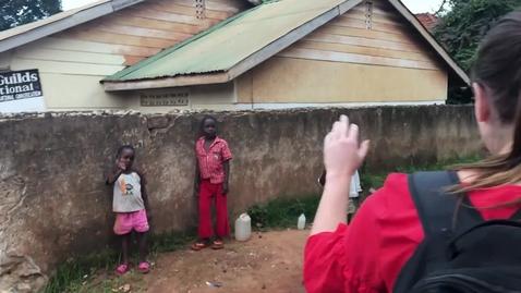 Miniatyr för mediepost Gör en fältstudie i ett utvecklingsland
