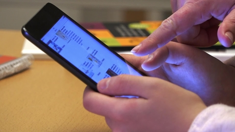 Miniatyr för mediepost Italo vill förbättra användningen av digital teknik i skolan