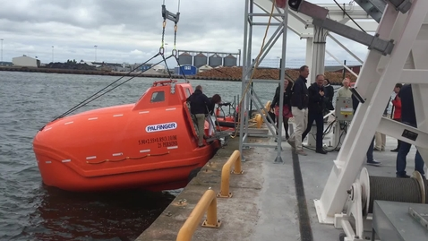 Miniatyr för inlägg Kalmar Rescue center del 3