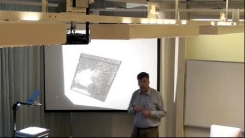 Miniatyr för mediepost Kristallstrukturer med stapling av bollar