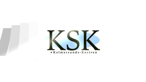 Miniatyr för mediepost Kalmarsunds-Kurirens introvideo