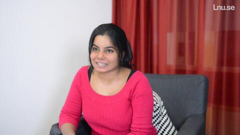 Miniatyr för inlägg Sangeetha Munian, Electrical Engineering