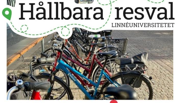 Omslagsbild för kanal Hållbara Resval Kalmar Linnéuniversitetet