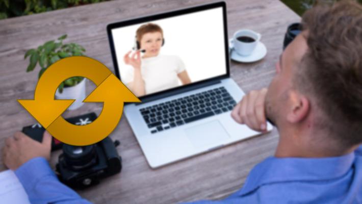 FILM: Hur skapar man återkommande e-möten i Zoom?