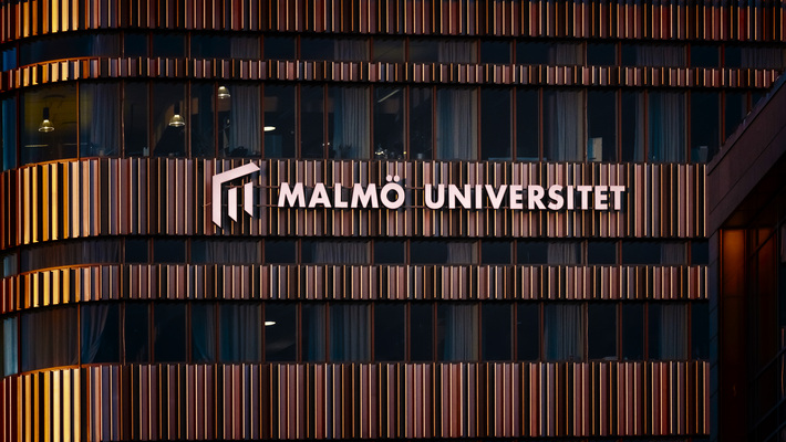 MALMÖ UNIVERSITET