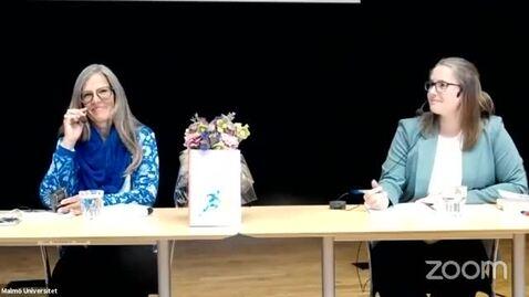 Thumbnail for entry Vi och de Andra: Om idrott, genus och normer på en idrottsprofilerad högstadieskola | Marie Larneby