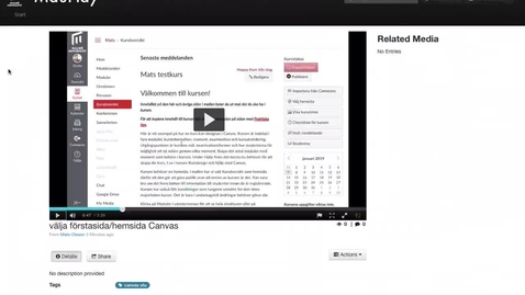 Thumbnail for entry lägg in bild som syns i översikten