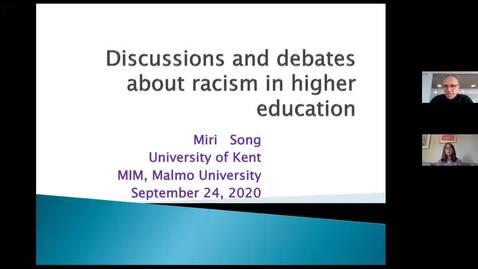 Thumbnail for entry Miri Song Migration Society 2.0
