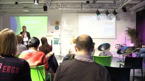 Thumbnail for entry REDEM - Workshop/Public Event - Thomas Tufte, Florencia Enghel, Sofia José Santos, Tina Askanius - 2019-11-29 - Part 1