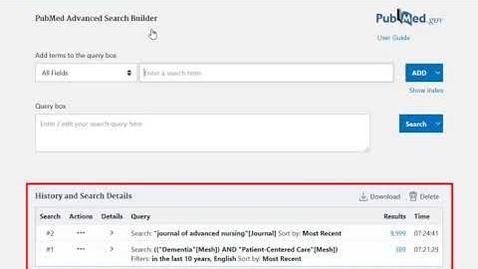 Thumbnail for entry PubMed - Specifik Tidskrift