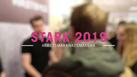 Miniatyr för inlägg STARK 2019