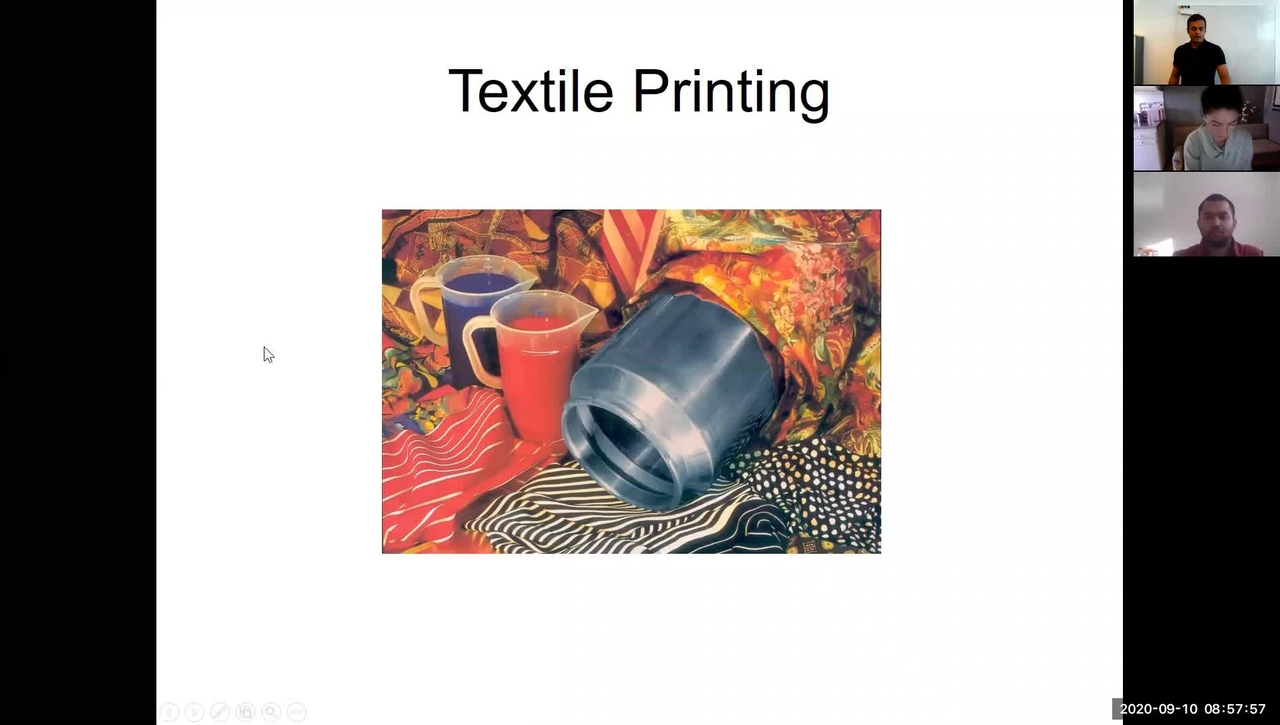 Introduction to Printing