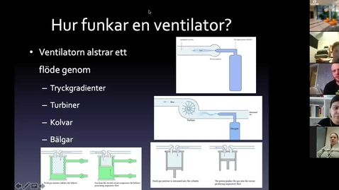 Miniatyr för inlägg Ventilationsföreläsning Alexander Johnström