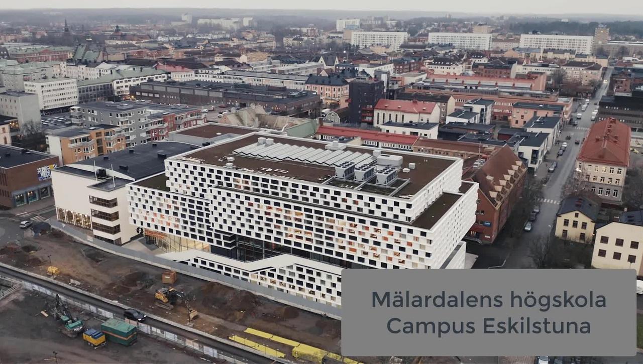 Eskilstuna Campus för lärande