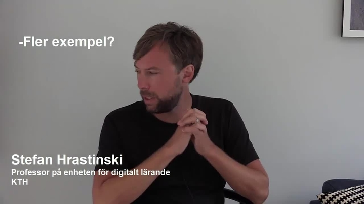 Thumbnail for channel Canvas grundkurs (SUNET SALSA)