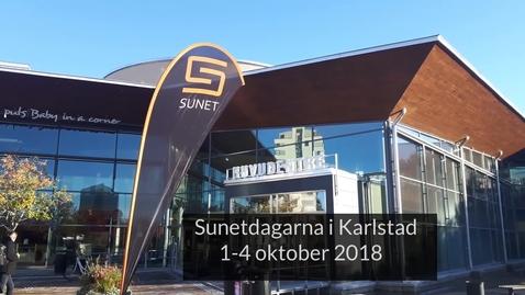 Thumbnail for entry Sunetdagarna i Karlstad: Niklas Frost