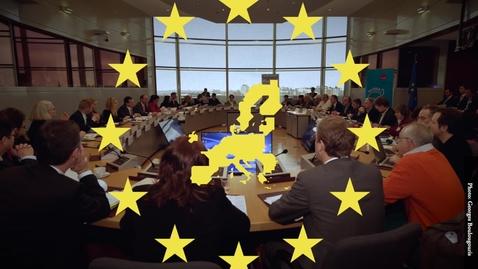 Thumbnail for entry European Citizenship – Free online course