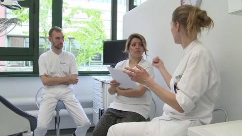 Thumbnail for entry Præklinisk test i undervisning
