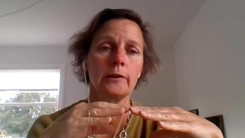 Thumbnail for entry Interview af Helle Tegner Anker om planloven,